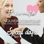 Ga je met ons op Speed Date?