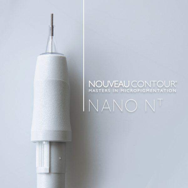 NIEUW! Nano NT Safety Needle