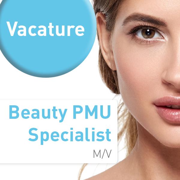 Beauty PMU specialist m/v