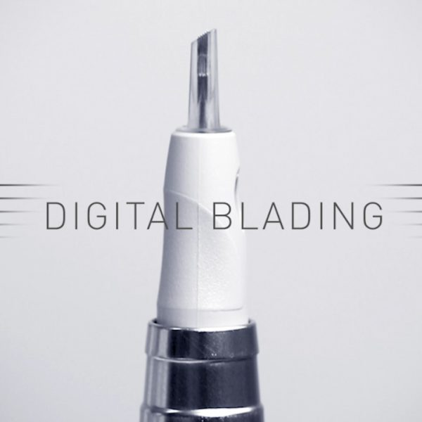 Nouveau Contour introduceert Digital Blading