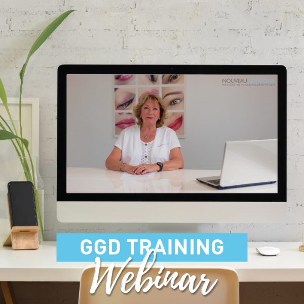 Webinar GGD Training